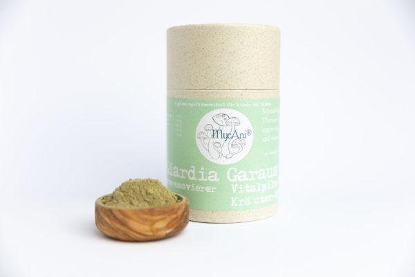 MycAni Giardia Garaus